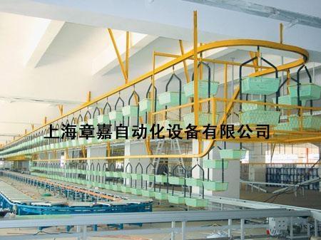 上海懸挂鏈輸送機 1