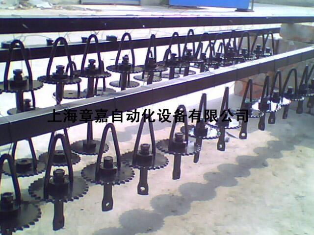 上海懸挂鏈輸送機 4