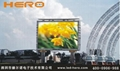 Outdoor LED full color