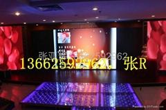 P7.62 HD indoor stage screen