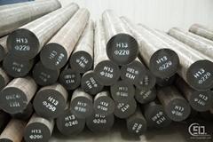 Hot Work Die Steel Round Bars