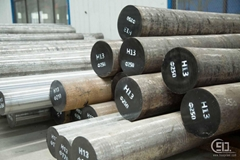 H13/1.2344 Hot Work Die Steel