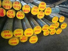 Cold Work Die Steel Round Bars