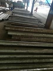 D3/1.2080 Cold Work Die Steel