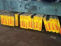 D3/1.2080 Steel Flats