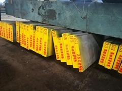Steel Flat Bars D3/1.2080