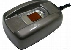 活體指紋採集器