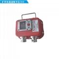 YHY60(A)综采支架数显测压表 4