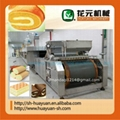 Siwss roll production line