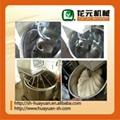 Wheat dough mixing machine