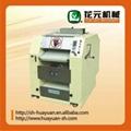 Automatic flour pressing machine