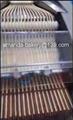 Bread chips machine