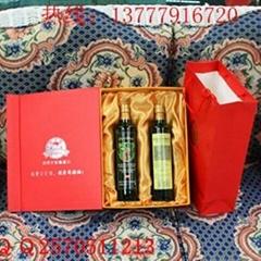西班牙橄榄油礼盒