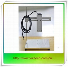 UV led curing machine for flatbed EPSON DX5 Printer head curing