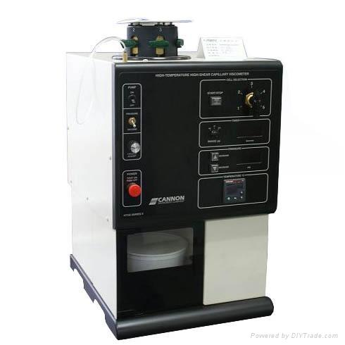 高溫高剪測定器 1