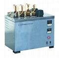 石油產品銅片腐蝕測定器