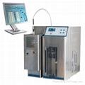 全自動蒸餾測定器