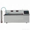 石油產品飽和蒸氣壓測定器 1