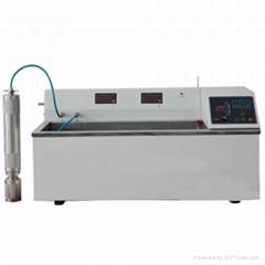 石油產品飽和蒸氣壓測定器