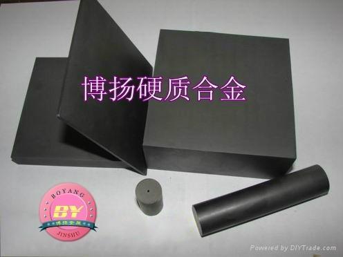 進口超硬肯納鎢鋼板CD30 2