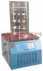 欣諭XY-FD-1冷凍乾燥機小型臺式實驗室凍干機