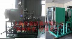 欣諭檸檬生產型凍干機XY-SC-1石墨烯凍干機