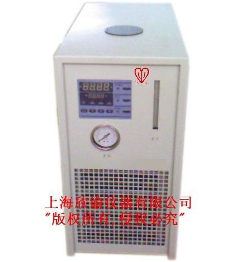 實驗室冷水機小型冰水機冷凍機 1