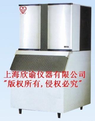 上海欣諭方塊製冰機 1