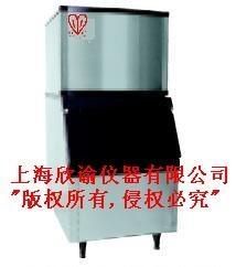 上海欣諭方塊製冰機 2