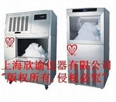 欣諭雪花機XY雪花製冰機