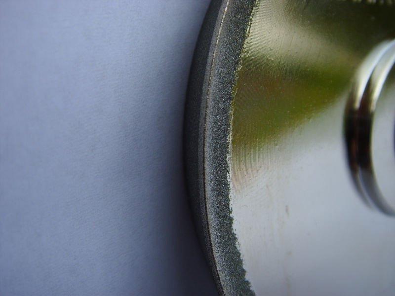 Drill Bit Grinder MR-26D(patent) 3
