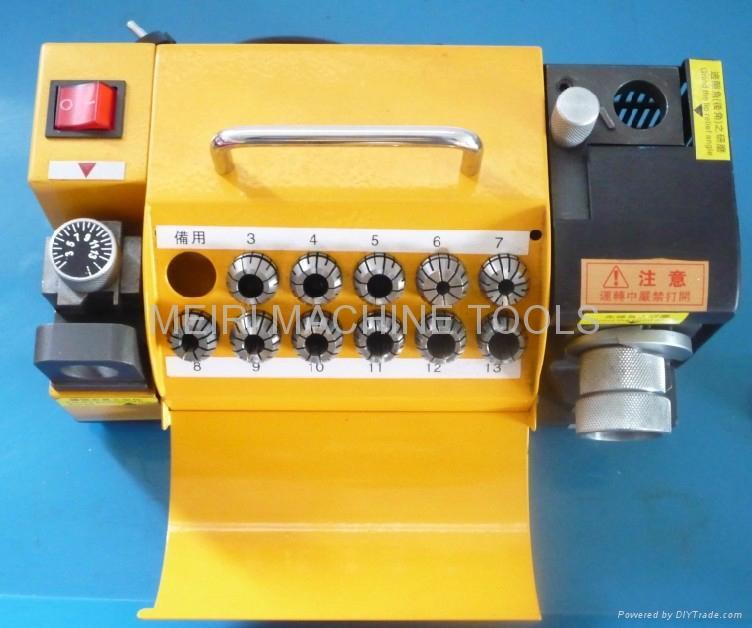 鑽頭研磨機MR-13A 2