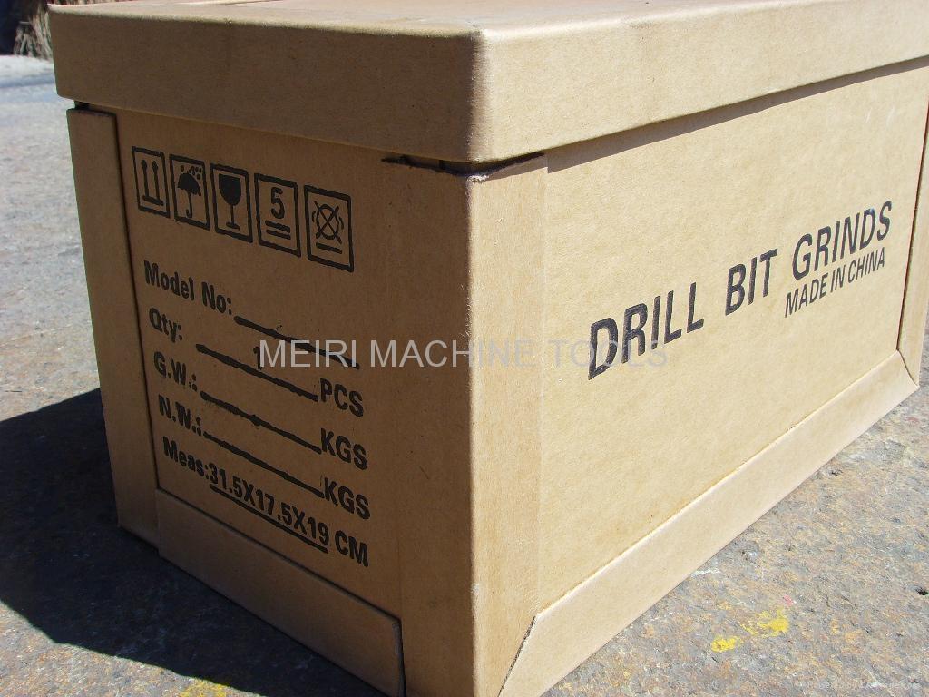 钻头研磨机MR-13A 4