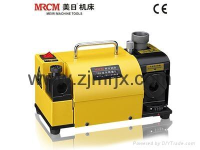 鑽頭研磨機MR-13A 1