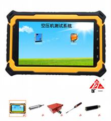 矿用空压机无线多参数测试仪 CKD9W