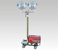 海洋王SFW6110(C型)全方位自动泛光工作灯