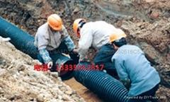 浙江生產銷售HDPE雙壁波紋管