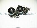 AISI52100 Chrome Steel Ball, SUJ2