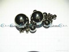 AISI52100 Chrome Steel Ball, SUJ2 Bearing Ball