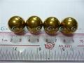 Brass Balls Copper ball