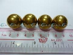 H62黃銅球