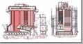 链条炉排锅炉