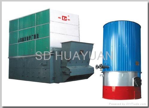 有机热载体锅炉 1
