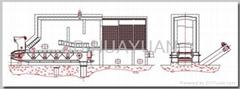 JRL 系列熱風鍋爐