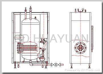 L(W)DR 电加热蒸汽锅炉 1