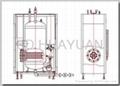 L(W)DR 电加热蒸汽锅炉