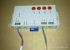 SD卡控制器