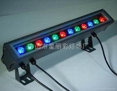 12W洗牆燈