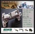德国BMB家具三抽柜联动锁