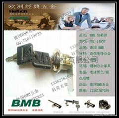 BMB转舌锁具系列BMB信箱勾锁